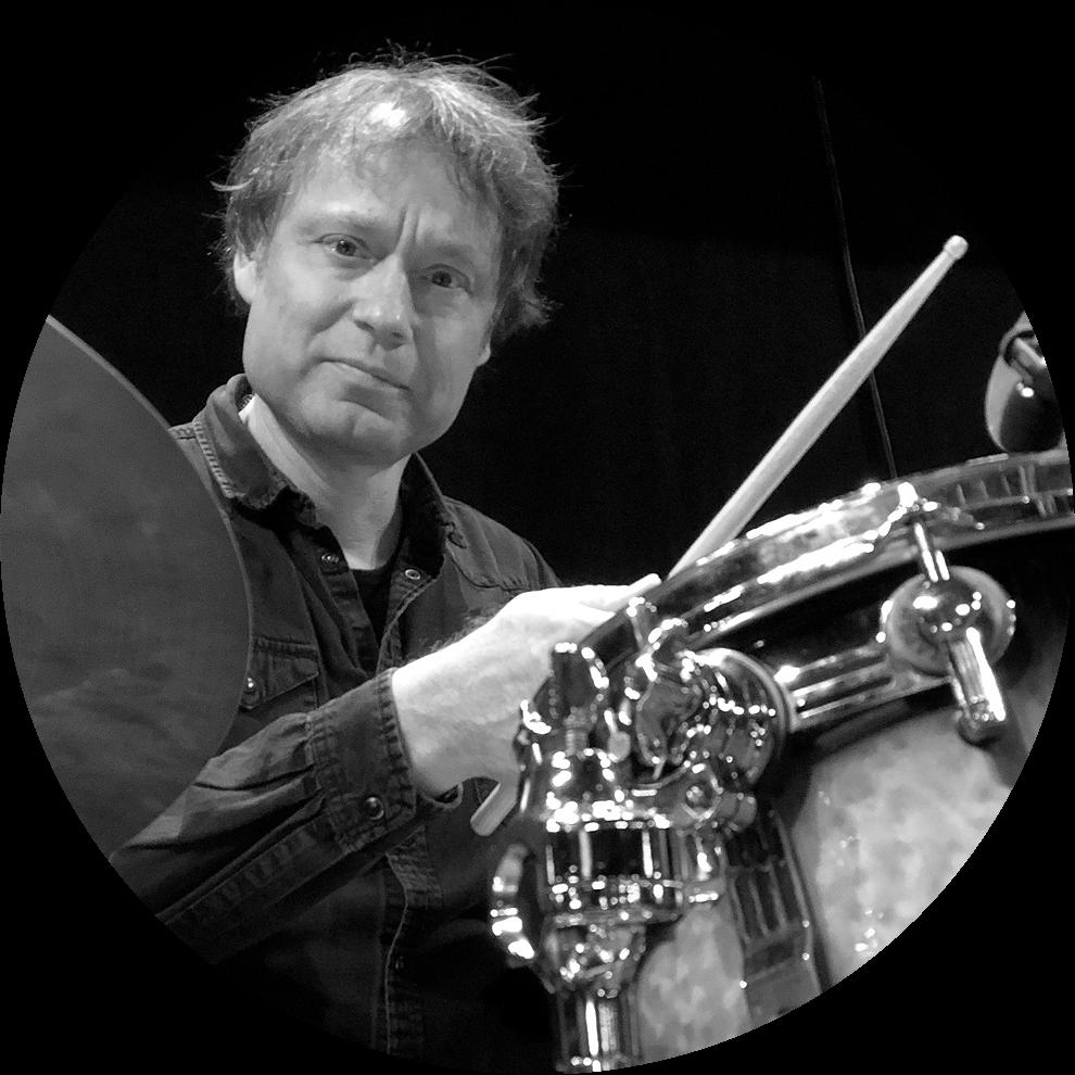 Helge Zumdieck